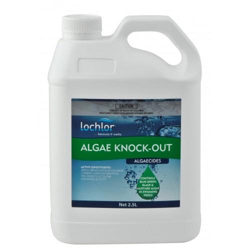 ALGAE KNOCK-OUT ALGAECIDE  2.5LT