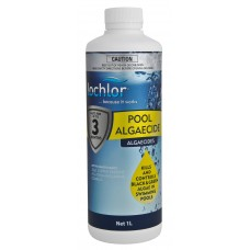 LO-CHLOR POOL ALGAECIDE 1LT
