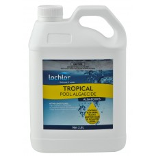 TROPICAL POOL ALGAECIDE  2.5LT (QLD)