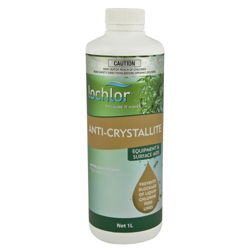 ANTI-CRYSTALITE  1LTR