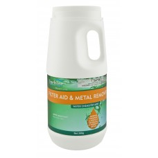 FILTER AID & METAL REMOVER  300GM