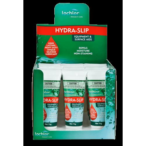HYDRA SLIP LUBRICANT DIPLAY BOX