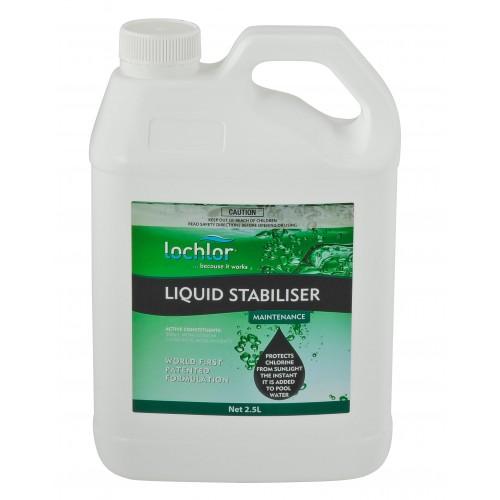 LIQUID STABILISER  2.5LT