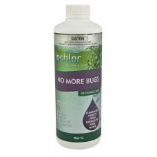 NO MORE BUGS  1LT