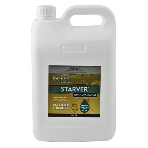 STARVER LIQUID  5LT