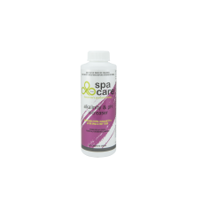 SPA CARE ALKALINITY & pH INCREASER  500GM