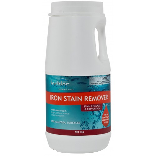 IRON STAIN REMOVER 1KG