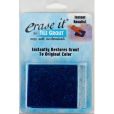 STAIN ERASER FOR TILE GROUT (6 PACK)