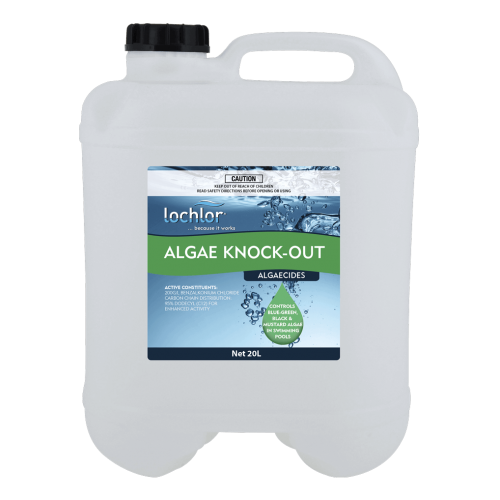ALGAE KNOCK-OUT ALGAECIDE 20LTR