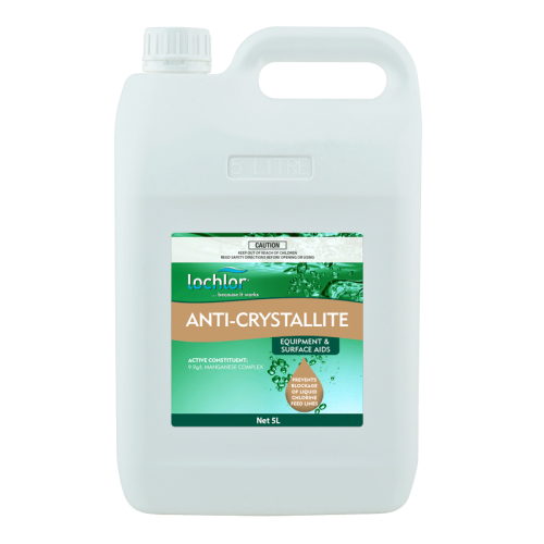 ANTI-CRYSTALITE  5LTR
