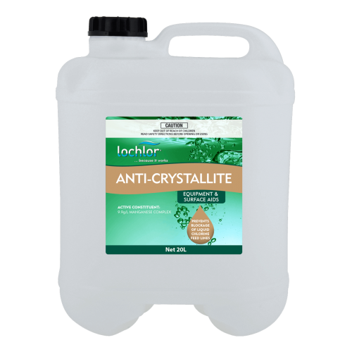 ANTI-CRYSTALITE  20LT