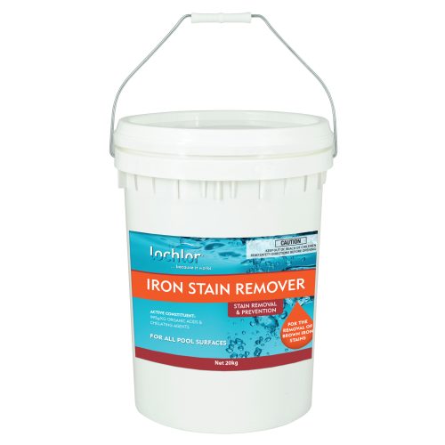 IRON STAIN REMOVER 20K