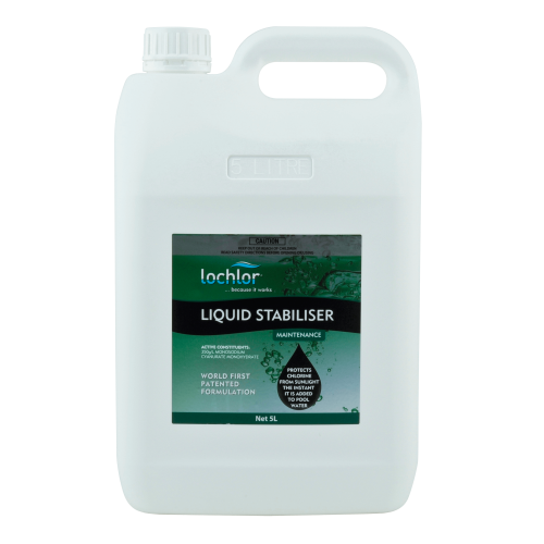 LIQUID STABILISER 5LT