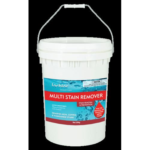Multi Stain Remover 20k In Bucket