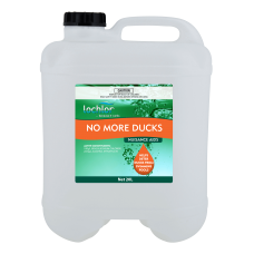 NO MORE DUCKS  20LTR