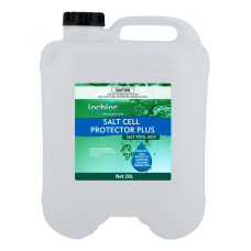 SALT CELL PROTECTOR PLUS  20LT