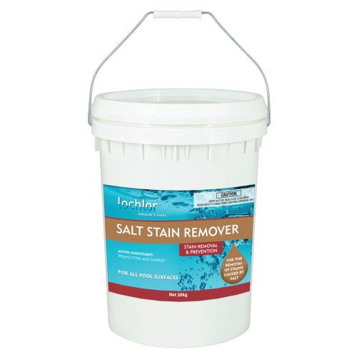 Salt Stain Remover 20kg