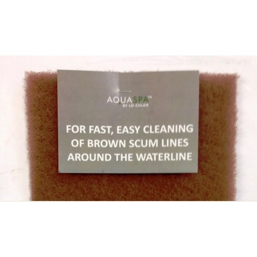 AQUASPA SPA PAD