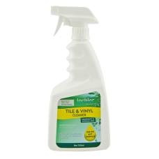 TILE & VINYL CLEANER (SPRAY)  750ML