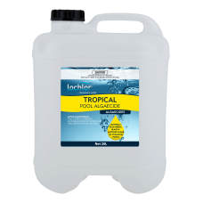 TROPICAL POOL ALGAECIDE  20LT (QLD)